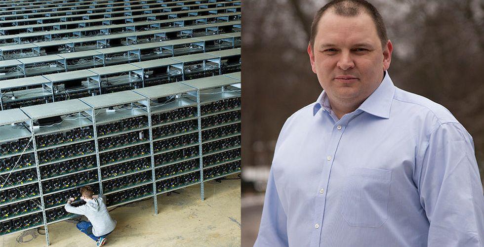 Breakit - KNC Miner stäms på 100 miljoner – nu tas första fallet upp i rätten