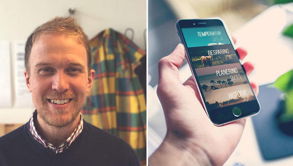 Ngenic vinner miljonupphandling med smart termostat för husägare