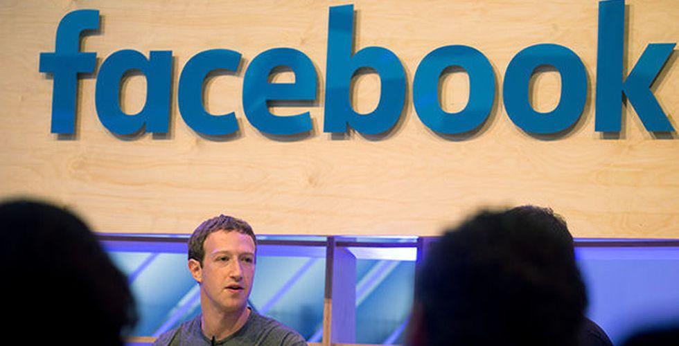 Breakit - Appflopp för Facebook - lägger ned Notify efter bara sju månader