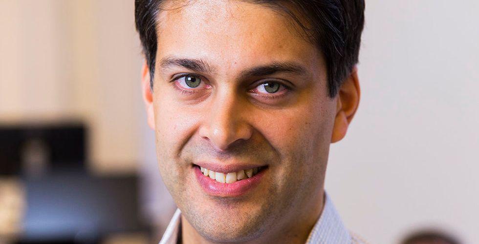 Breakit - Mediesnackisen Kit satsar mer på sälj – snor chef från Widespace