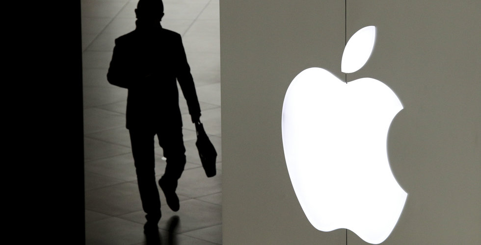 Apple lyssnade på samtal – ber om ursäkt och dumpar personal