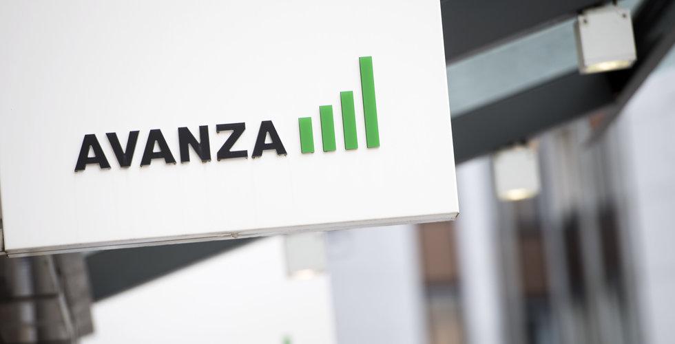 Avanza höjer bolåneräntan – rejält