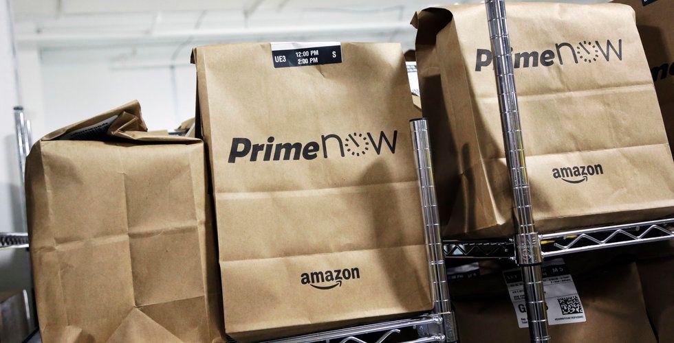 Breakit - Amazons hemleveranstjänst har nu stöd för åtta smarta lås