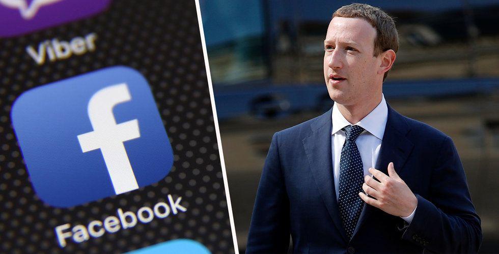 Facebook ville kolla AI:et – skrev ner användarnas samtal
