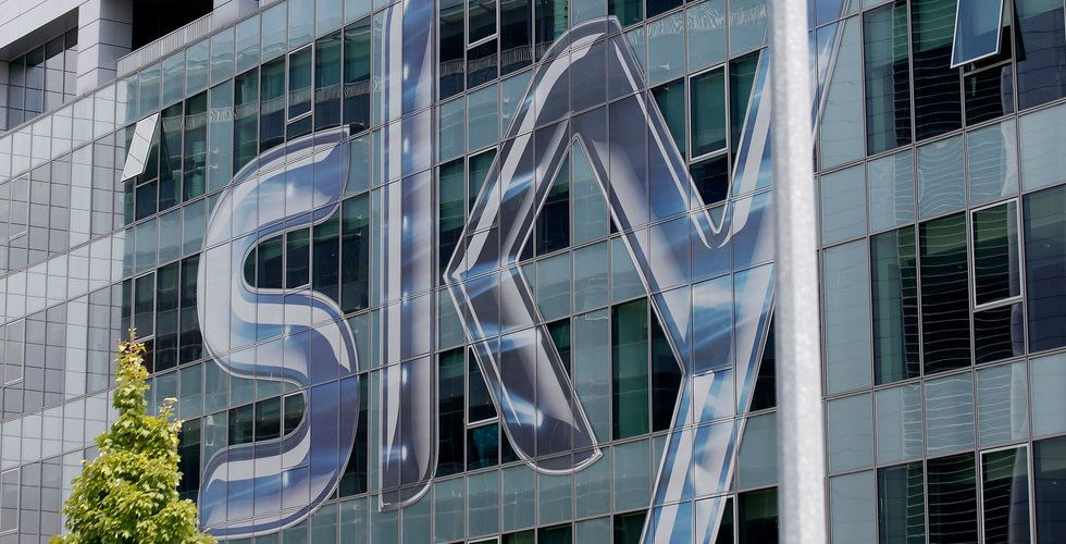 Fox och Comcast budar i auktion om Fox