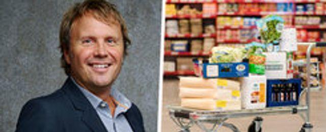 Magnus Törnblom lämnar Klarna – blir presschef på Axfood