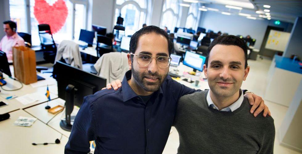 Truecallers egen ringa-knapp når över 10 miljoner användare