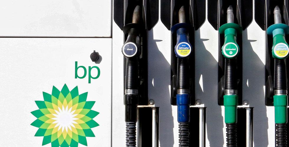 BP investerar i laddföretaget Freewire
