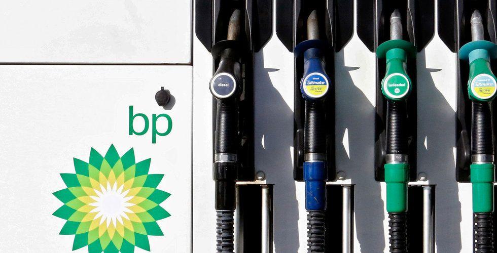 Breakit - BP investerar i laddföretaget Freewire