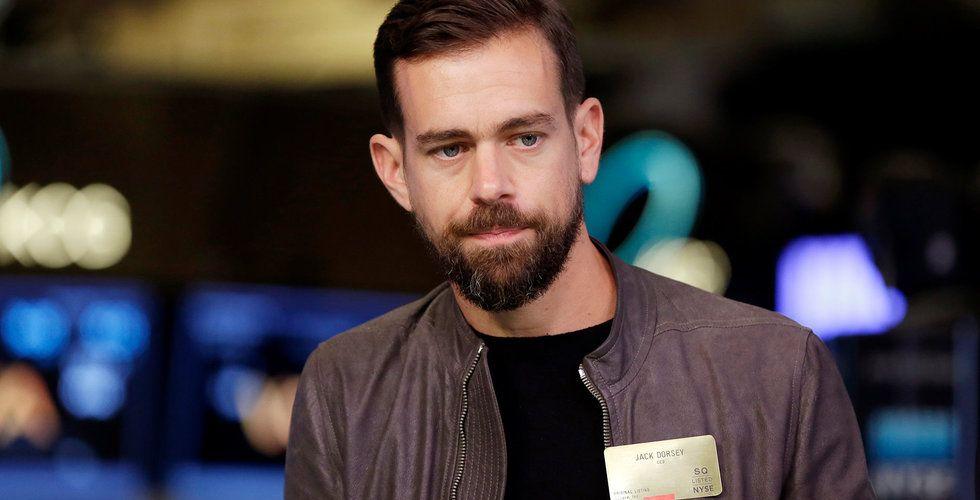 Twitters resultat bättre än väntat under första kvartalet