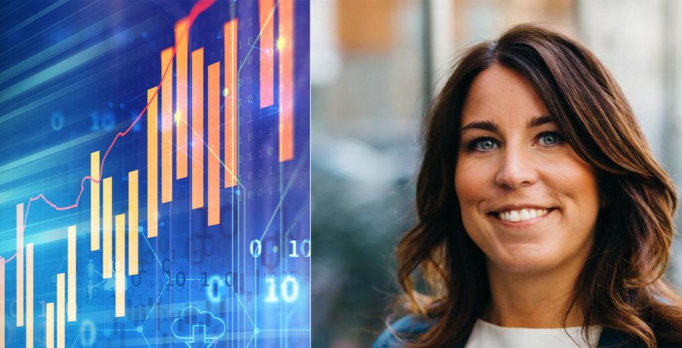 Aktiespararna säljer nätmäklaren Aktieinvest