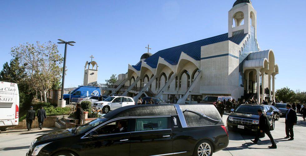 Breakit - Springfield investerar i digitala begravningsbyrån Lavendla