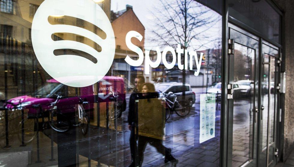Breakit - Här är Spotifys nya ägare - hela listan avslöjad