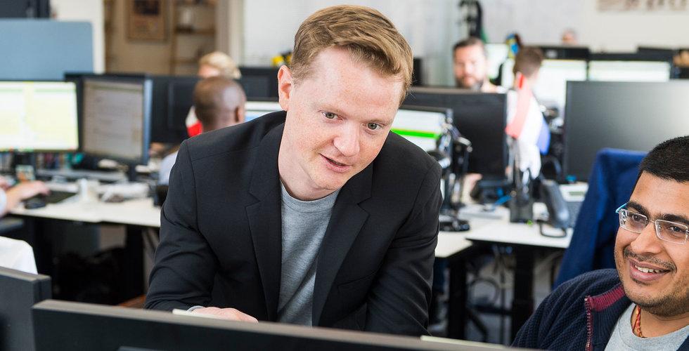 Trustpilot vill ta in upp emot 434 miljoner pund i stundande börsnotering