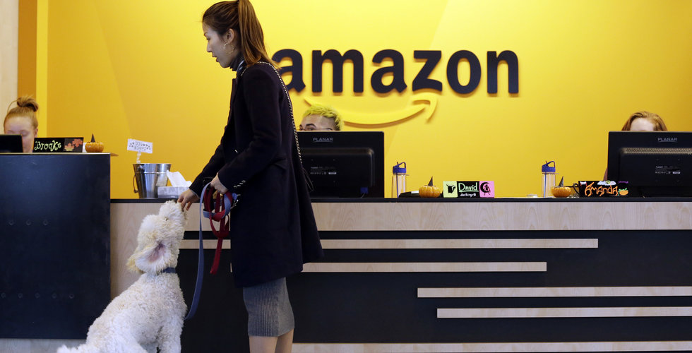 Breakit - Amazon börjar ta emot beställningar i Australien