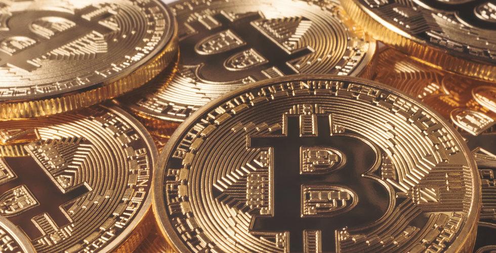 Bitcoinpriset stiger – efter Goldman Sachs besked om tradingverksamhet