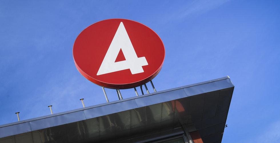 Telia kan vara på väg att sälja TV4