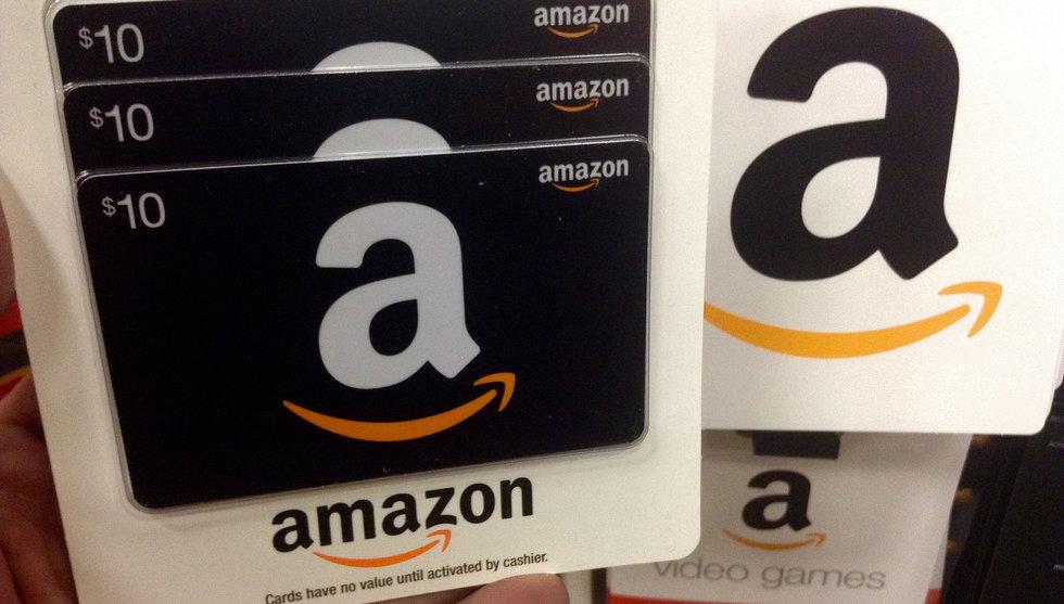 Breakit - Amazon ska anställa 6.000 i USA