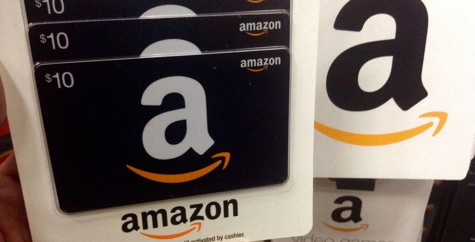 Amazon ska anställa 6.000 i USA