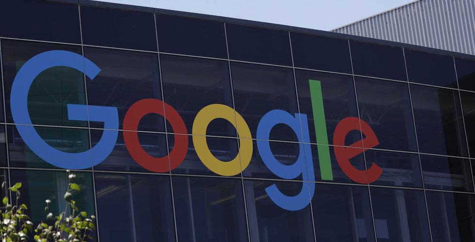 Breakit - Google köper Cask Data för att vässa sina verktyg