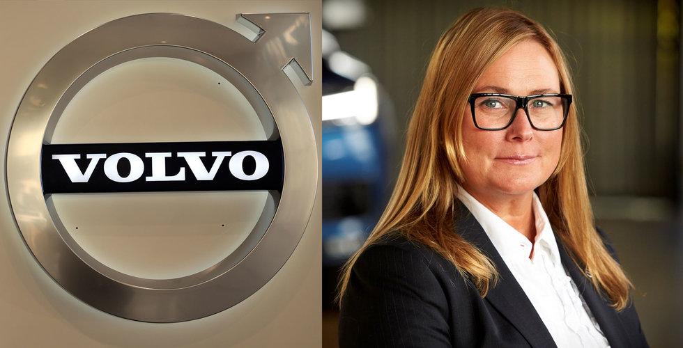 Volvo Cars budskap till 8000 anställda: Kom tillbaka till kontoret
