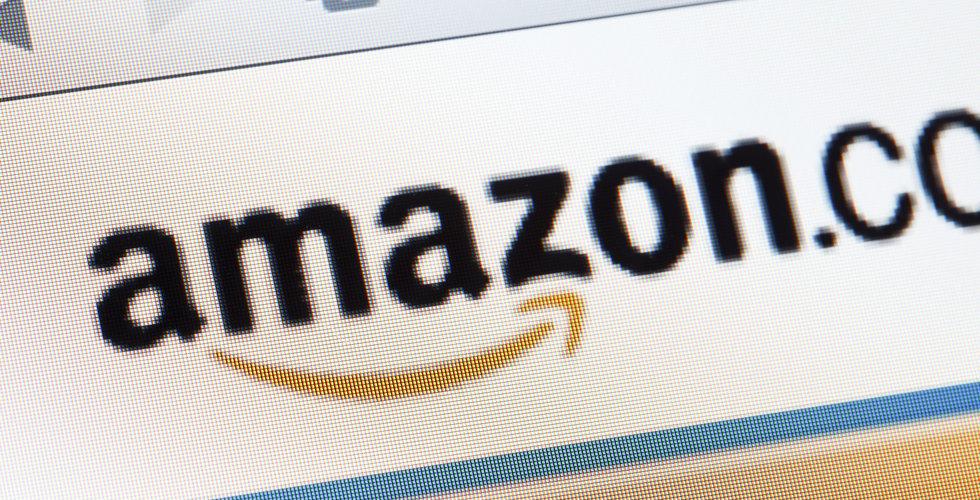 Breakit - Amazon börjar med identifikation med fingeravtryck på hemlås