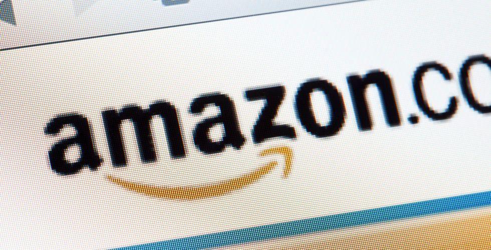 Amazon börjar med identifikation med fingeravtryck på hemlås