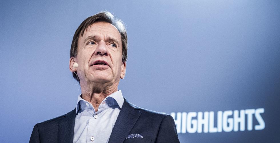 Volvo cars kaxiga mål: Dubblad försäljning 2025