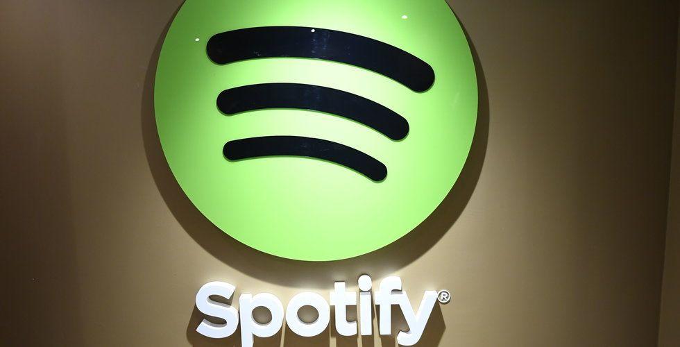 Breakit - Spotify anklagas för att ha försökt stoppa svensk forskning