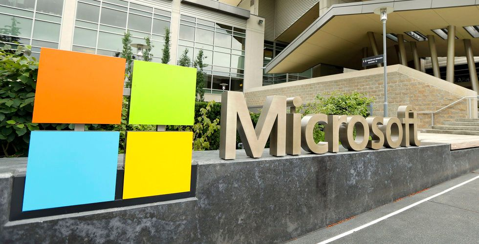 Breakit - Microsoft ska investera 5 miljarder dollar i internet-of-things