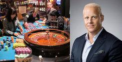 Breakit - Kasino-miljardären investerade – då tripplades aktien på en vecka