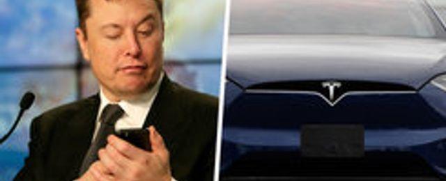Så stor rabatt blir det i Teslas nyemission