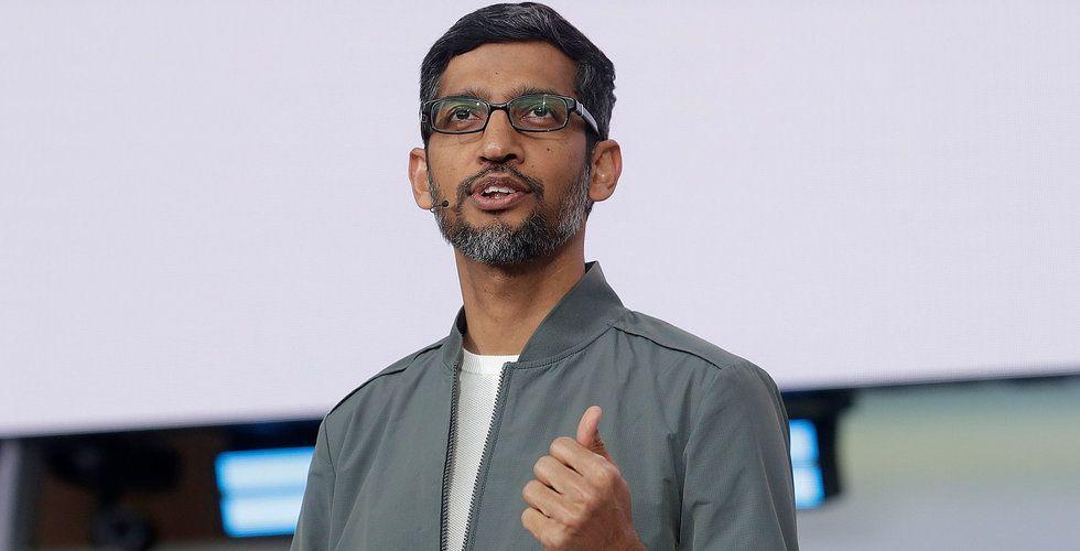 Google utreds av (nästan) alla delstater – aktien faller
