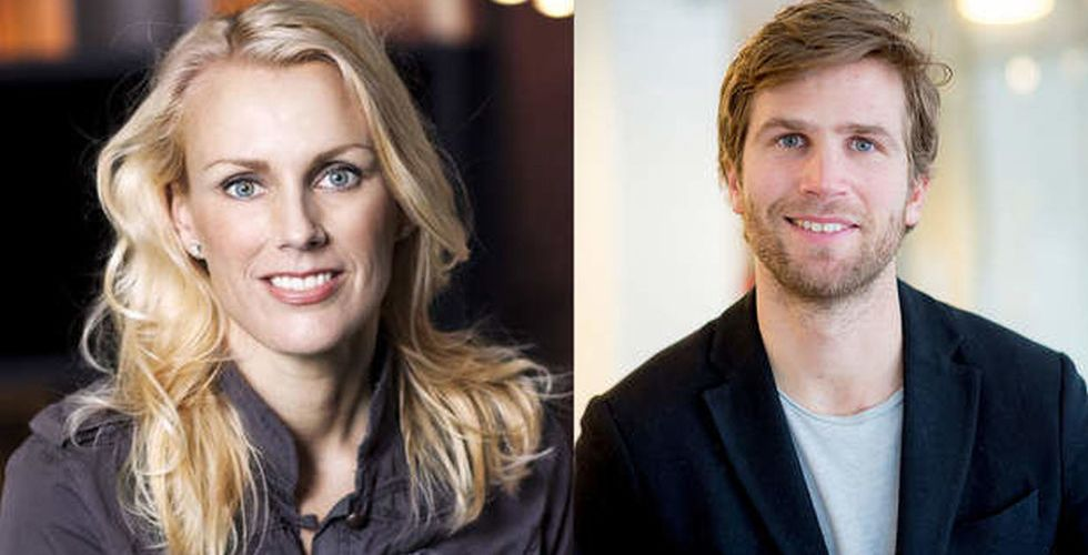 Breakit - Splay-grundaren Vigor Sörman: Är en potentiell samarbetspartner