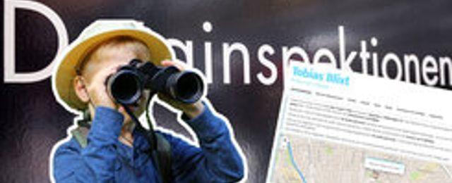 Datainspektionen slår larm: Svenskarna rasar mot Mrkoll