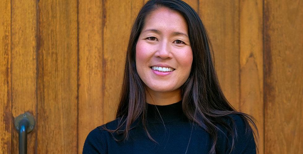 """Stravito-grundaren Sarah Lee om om corona-krisen: """"Har haft all-time-high"""""""