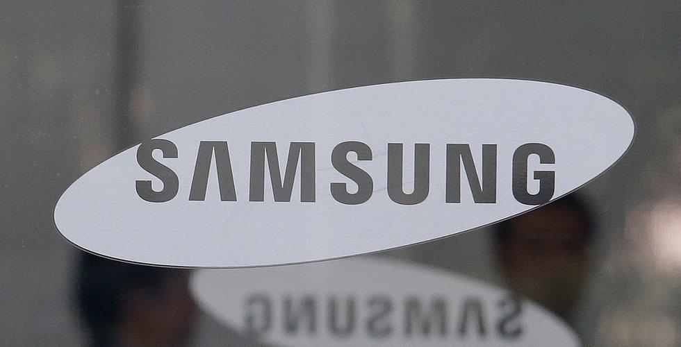 Samsung kan stänga fabrik – efter bristande försäljning