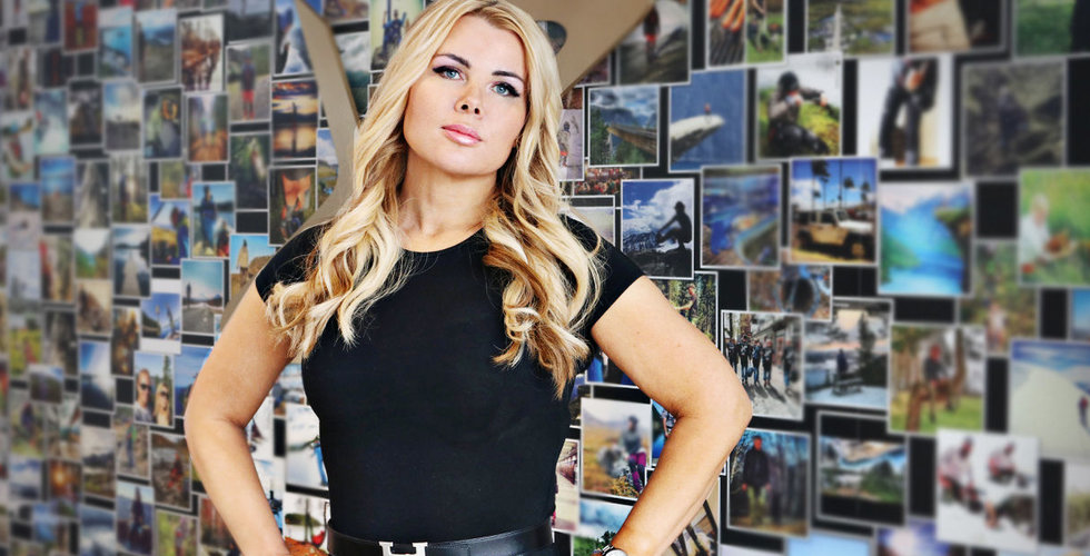Pernilla Nyrensten går in i styrelsen för underklädesföretaget Miss Mary