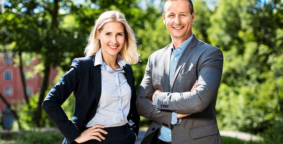 Breakit - Adtechbolaget Danads värvar medieprofil och Klarna-chef