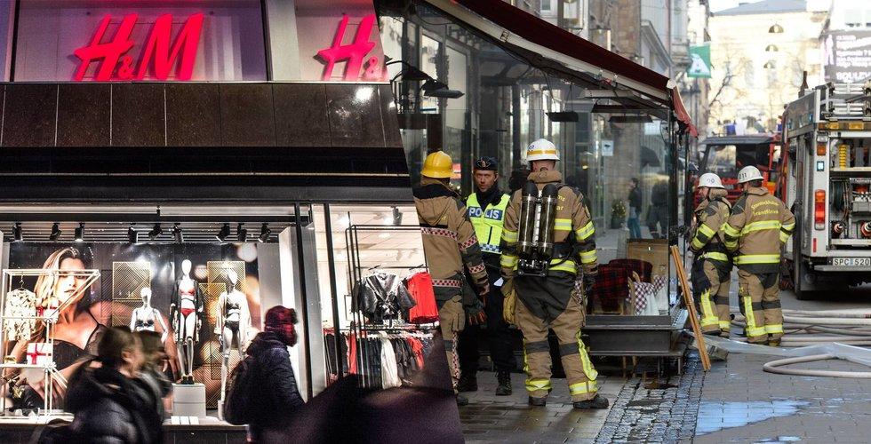 Breakit - Här öppnar H&M sin nya Arket-butik