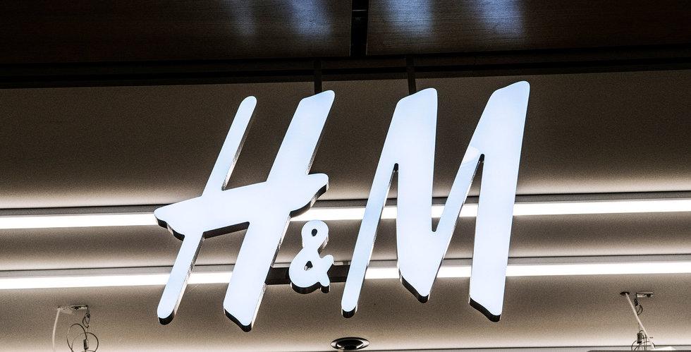 Breakit - Ny rapport avslöjar: Hög risk för barnarbete inom H&M
