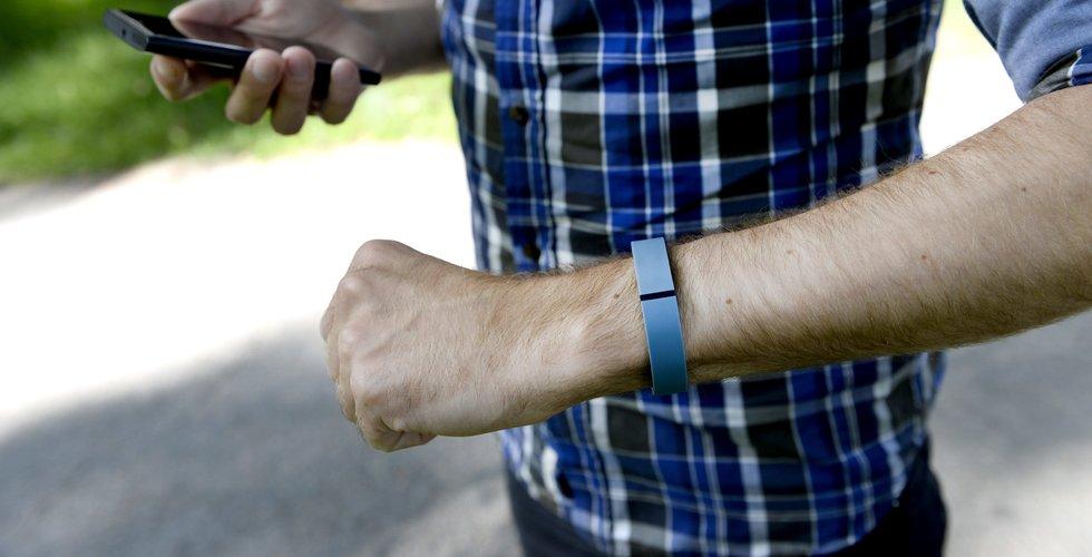 Forskare varnar: Fitnesstartups kan sälja din hälsodata – utan att berätta det först