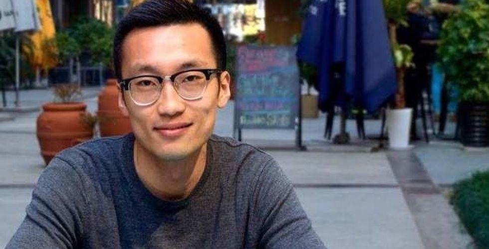 Så ångestfyllt kan det vara att driva en startup i Kina