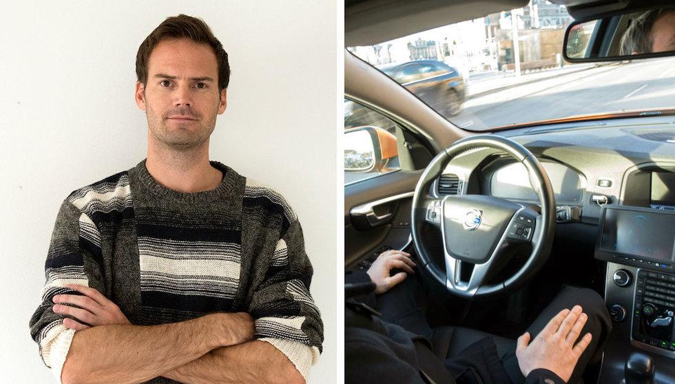 Breakit - Svenska kvittoappen Kwick ska hjälpa Europa att parkera