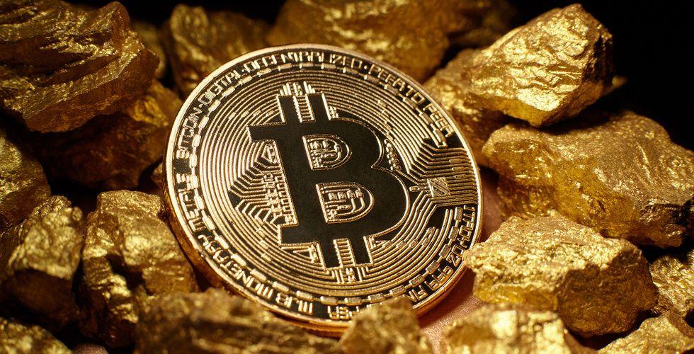 Breakit - De satsar 800 miljoner för att bryta kryptovalutor i Boden