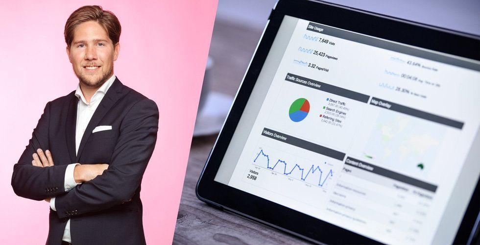 Breakit - Få fler kunder med data –här är 4 frågor e-handlare bör ställa sig