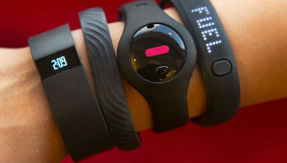Fitbit får gigantiskt börsvärde - börjar handlas idag