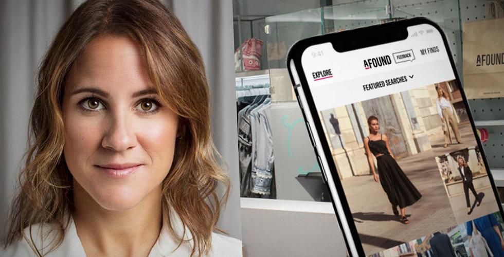H&M:s Afound expanderar till Tyskland och Österrike