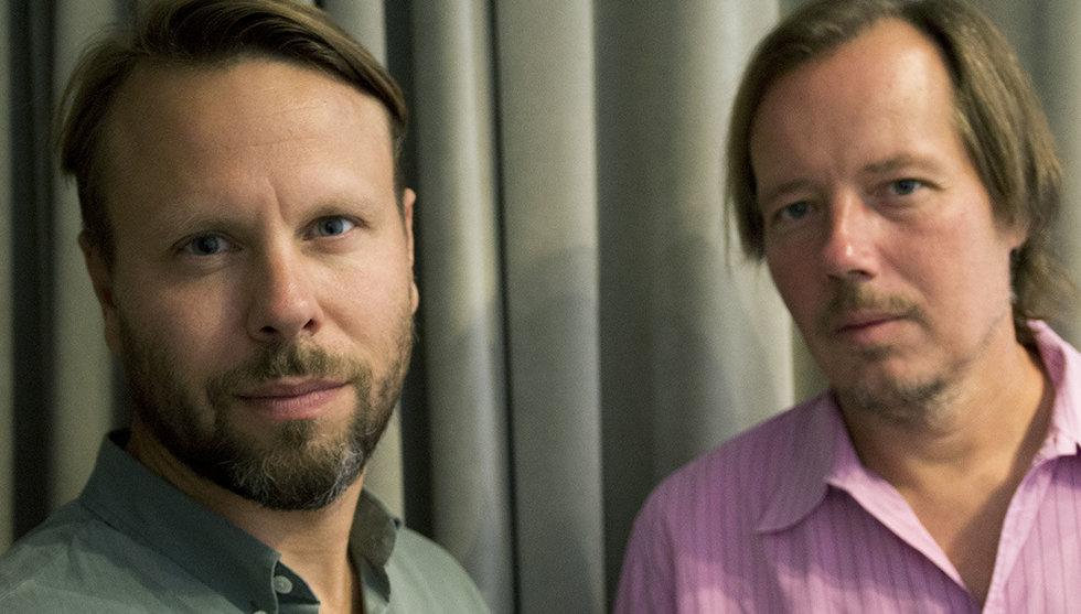 """Acast-grundarna: """"TV4 ringde och ville köpa oss efter tre dagar"""""""
