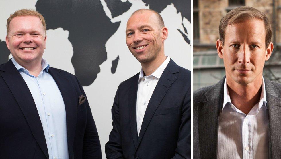 Beringer Finance ska utmana GP Bullhound i Stockholm